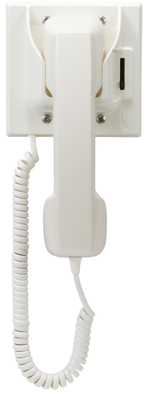 RS-141 IP Intercom Option Handset