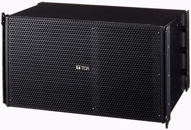 SR-A12L 2-Way Line Array Speaker System