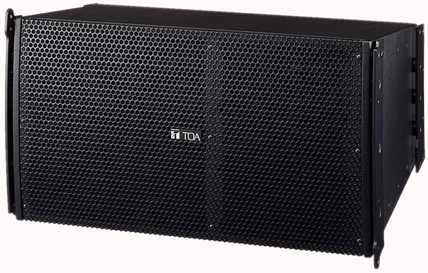 SR-A12S 2-Way Line Array Speaker System