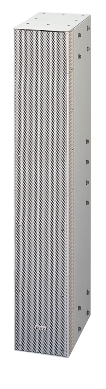 SR-S4L 2-Way Line Array Speaker System