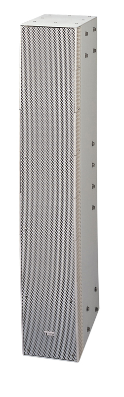 SR-S4S 2-Way Line Array Speaker System
