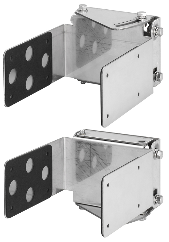 SR-WB4WP Wall Mount Bracket