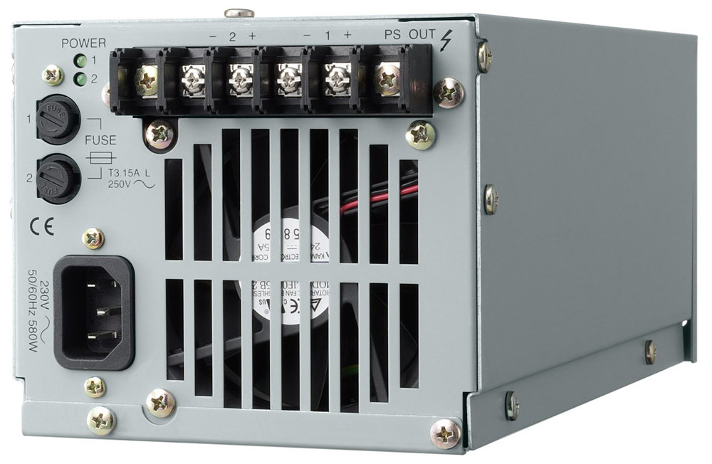 VX-200PS Power Supply Unit (ER/UK Version)