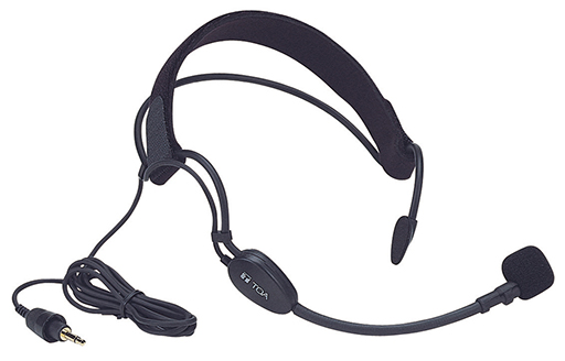 WH-4000A Headset Microphone