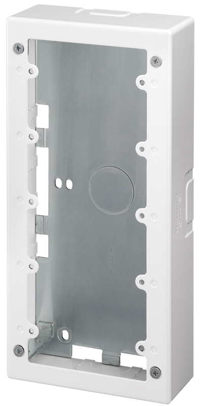 YC-251 Surface Mount Back Box