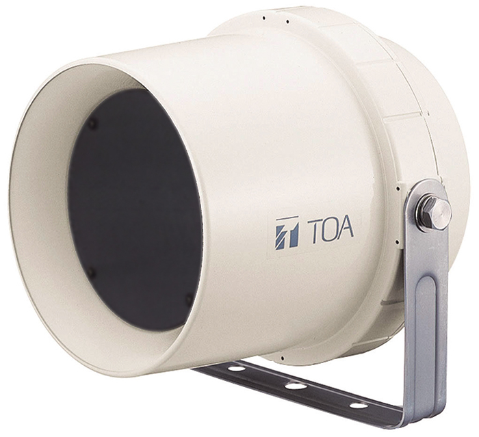 TOA Electronics (M) Sdn  Bhd  - Horn Speakers products