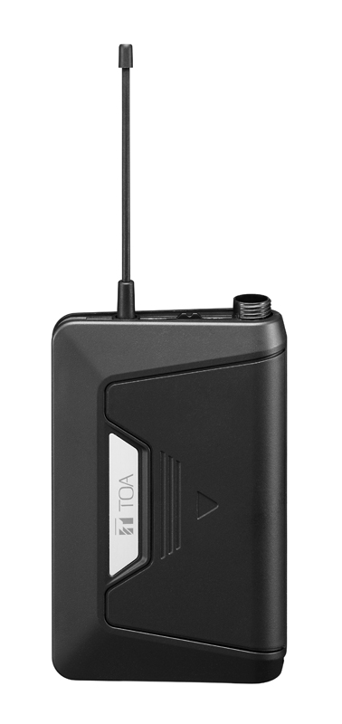 WM-D5300 Digital Wireless Transmitter