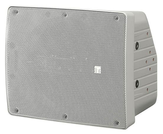 HS-120W Coaxial Array Speaker System