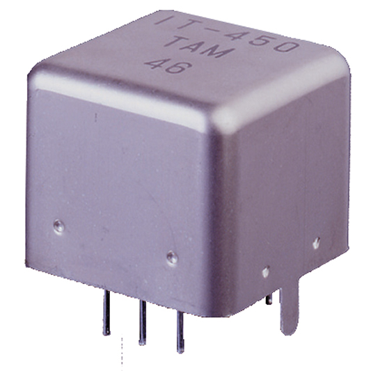 IT-450 Input Transformer