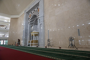Indonesia: Balikpapan Islamic Center, East Kalimantan photos